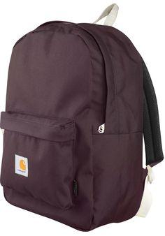 Carhartt Watch-Backpack - titus-shop.com  #Backpack #AccessoriesMale #titus #titusskateshop