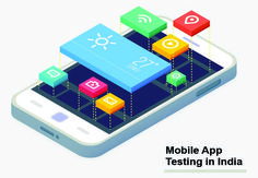 Efficiency of a Mobile app is very important aspect, but along with this an app should be secure, scalable and provide end-user satisfaction. A successful Mobile application should be free of all fallacy and must have a smooth functioning. This is where, Mobile #App Testing helps apps to stand over all expectations of user. If you are looking for #Mobile App Testing services in India, contact us : info@apptestingexperts.com or visit us at www.apptestingexperts.com