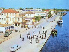 Πρέβεζα: Ιστορικές Φωτογραφίες
