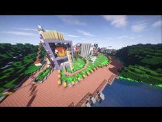 PlopsaCraftParken Preview!