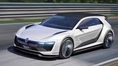 Future Volkswagen GTI Models Will Have Electric Motors: Report