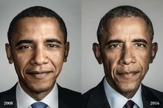 Obama 2008, and 2016