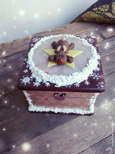 Декупаж - Сайт любителей декупажа - DCPG.RU | Олень, один из символов Нового года:) Christmas Decoupage, Country, Cake, Desserts, Blog, Hipster Stuff, Tailgate Desserts, Deserts, Rural Area