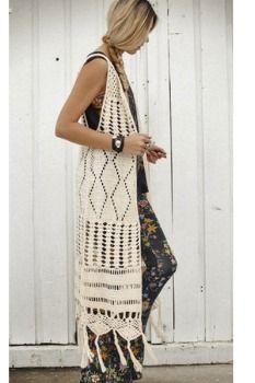 » FREE ONLINE CROCHET JACKETSOnline Crochet Patterns