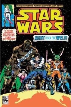Star Wars Marvel Classics - Comics - STAR WARS
