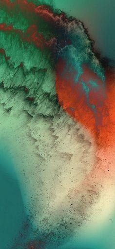 İOS Wallpaper – Wallpaper's Page Wallpaper Iphone 7 Plus, Iphone Wallpaper Inspirational, Watercolor Wallpaper Iphone, Handy Wallpaper, Iphone Wallpaper Glitter, Ios Wallpapers, Fall Wallpaper, Iphone Background Wallpaper, Locked Wallpaper