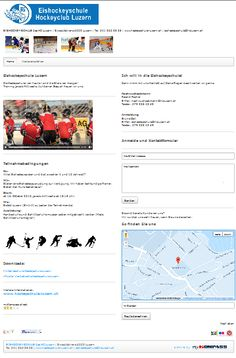 Hockeyschule, Luzern, Hockeyschule Luzern, Schule Hockey, Luzern, HCLuzern, HC