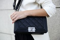 104 Best CHANEL. images   Chanel bags, Chanel handbags, Chanel tote f9c7086d610