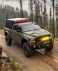 This is a stunning beast! Ram Trucks, Dodge Trucks, Jeep Truck, Diesel Trucks, Pickup Trucks, Dodge Ram Diesel, Dodge Ram 4x4, 2012 Dodge Ram 1500, Dodge Rams