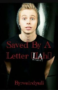"You should read ""Saved By A Letter {L.h]"" on #Wattpad. #fanfiction"