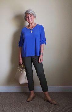 Susan After 60, Beauty Tips, Beauty Hacks, Valance Ideas, Mostly Sunny, Over 60 Fashion, Enjoy The Sunshine, Wardrobe Ideas, New Image