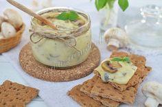Рецепт домашнего плавленного сыра