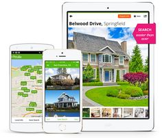 Real Estate, Homes for Sale, Apartments for Rent, Local data - Trulia