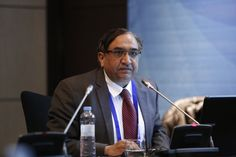 """""""NABARD has been able to facilitate credit flow to agriculture and also helped in adoption of technology by small farmers to operate in a profitable and sustainable way. [...] With this backdrop and the experience of NABARD, a number of African countries have shown interest in learning about our experience and there has been a lot of exchange of experience between NABARD and African countries"""" - Krishan Jindal, CEO, NABARD Consultancy Services"""