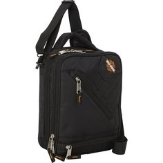 Harley Davidson by Athalon Business & Travel Tote - eBags.com