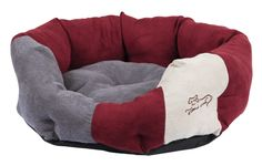 The Snugly Bed Amelie is it beautifully designed cat bed that comes in a variety of sizes to cater for the smallest of kittens to the fattest of Maine coons!  No matter how big or small your feline friend is,  they will all be able to share in luxurious sleeping experience that's only the Snugly Bed Amelie can provide..  Cats can sleep on average of up to 14 hours a day so it is important that this time is spent feeling warm, cosy and safe.  The Snugly Bed Amelie has high sides to keep your…