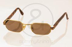 Gianni Versace Mod. S84 :: Vintage Sunglasses