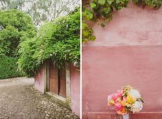 Connie Blog Post_05. Country wedding at the Quinta do Hespanhol in Portugal. #QuintadoHespanhol #CountryWeddings #RusticWeddings