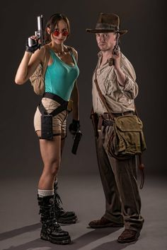 kindheitshelden indiana jones lara croft