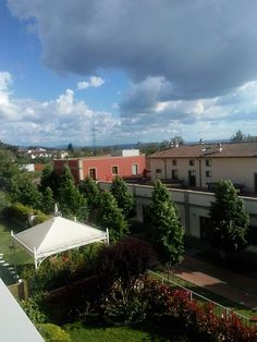 A romantic and relaxing #weekend spent in Sesto Fiorentino, Florence :)