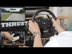 WheelStandPro with Thrustmaster TMX Force Feedback [Forza Motorsport 6]…