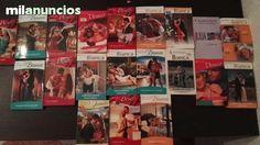 MIL ANUNCIOS.COM - Harlequin. Novelas harlequin. Venta de novelas de segunda mano harlequin. novelas de ocasión a los mejores precios.