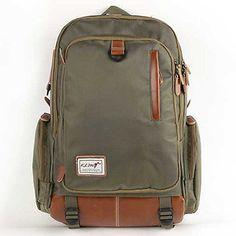 ChanChanBag Mens Backpack 15 Laptop Backpack for College Backpacks for School