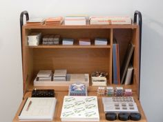 Present & Correct Shop on Arlington Way in London | Remodelista