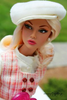 DOLL CITY Barbie Poppy Parker Fashion Royalty | VK