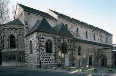 St. Cäcilien