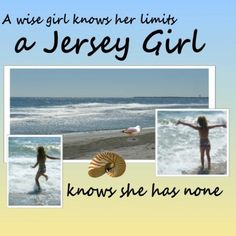 Jersey Girl... www.tesori.kitsylane.com
