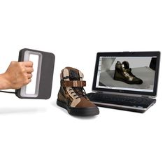 The 3D Scanner - Hammacher Schlemmer