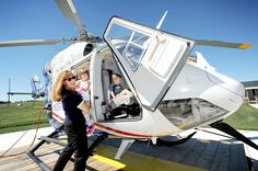 MedSTAR service ready to soar with new facilities | The Tribune Democrat