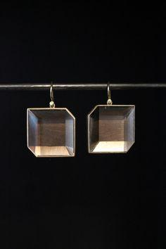 Cube Earrings $2100