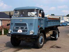 historic daf truck - Google zoeken