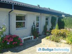 Lærkevej 4, 8362 Hørning - Villa i Hørning, 12 min fra Aarhus #hørning #villa #selvsalg #boligsalg