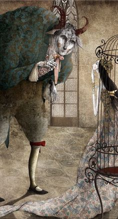 gabriel pacheco (BEAUTY AND THE BEAST)