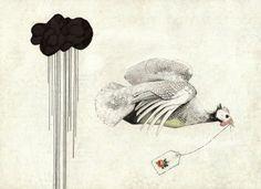 Emily Penso, Australian illustrator http://emilypenso.com/