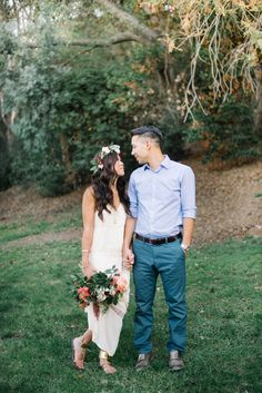 Bohemian engagement session | Jenna Bechtholt Photography | see more on: http://burnettsboards.com/2014/12/bohemian-chic-engagement-parts/