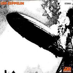 Ho appena scoperto la canzone Communication Breakdown di Led Zeppelin grazie a Shazam. http://shz.am/t5198496