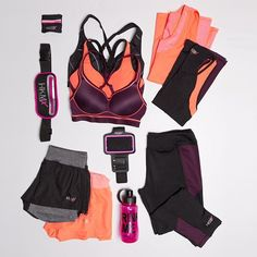What is your ultimate sports tip to get fit & feel beautiful?