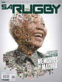 SA Rugby Magazine - August 2013 |Highbury Safika Media