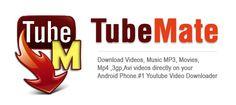 Android video İndirme Programı