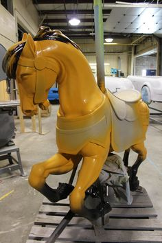 This Antique Carousel horse is almost ready for 2014. Almost Ready, Carousel Horses, Winter Months, Seasons, Antiques, Fun, Antiquities, Antique, Seasons Of The Year