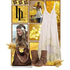Hippie living, created by emily-scott-kinchens on Polyvore