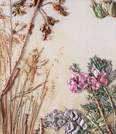 Como fazer grosso, arredondado para caules das rosas e outras flores - TUTORIAL