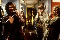 Crudup, Patrick Fugit, and Hudson in Almost Famous