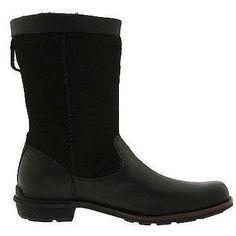Ugg Brookfield Boots 5592 Black