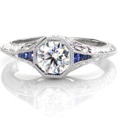 Design 2831 - Custom Design Rings