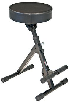 Amazon Com Road Ready Rrgch Fully Adjustable Seat Guitar